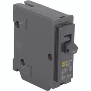 Square D HOM130C Homeline Circuit Breaker 1Pole 1In 30A 1 Pack