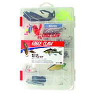 Big Rock Sports 0848-5695 53PC Crappie Tackle Kit