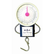 Big Rock Sports 0848-2585 50 Pound Scale Dial/Tape
