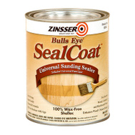 Zinsser 00851 Bulls Eye Sealcoat Universal Sanding Sealer Gallon
