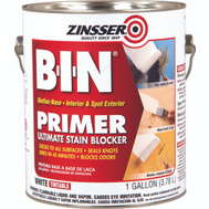 Zinsser 00901 B-I-N Shellac Based Primer Gallon