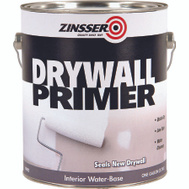 Zinsser 01501 White Drywall Primer Water Based Gallon