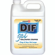 Zinsser 02431 DIF Gel Ready To Use Wallpaper Stripper Gallon