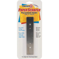 Zinsser 02988 Paper Scraper Replacement Blades