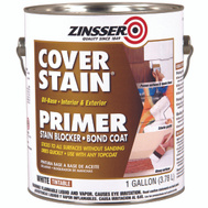 Zinsser 03501 Cover-Stain Oil-Base Primer Gallon