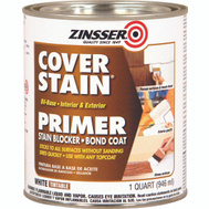 Zinsser 03504 Cover-Stain Oil-Base Primer Quart