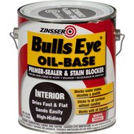 Zinsser 03541 Bulls Eye Oil-Base Primer Gallon