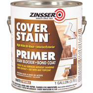 Zinsser 03551 Cover-Stain Oil-Base Primer VOC Gallon