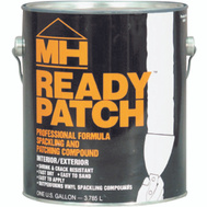Zinsser 04421 Ready Patch Ready Patch Professional Formula Gallon Spackling & Patching Compound