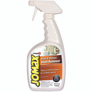 Zinsser 60118 Jomax Mold & Mildew Stain Remover 32 Ounce Trigger Spray