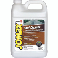 Jomax 60701 Cleaner Roof Concentrate Ga