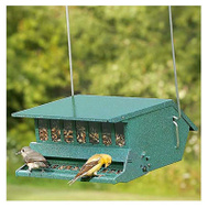 Woodlink 23806 Squirrel Proof Feeder