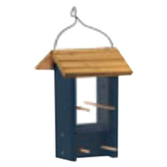 Woodlink 24002 Blu Wd Finch Feeder