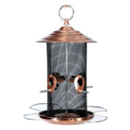 Woodlink 23838 Cop Mixseed Bird Feeder
