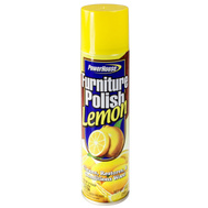 PCP 90584-9 Power House Lemon Furniture Polish 9 Ounce