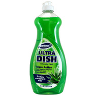 Delta Brands & Products Llc 90874-1 25 Ounce GRN Dish Detergent