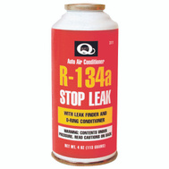 Idq Operating LDS101-1 Quest 4 Ounce Auto Ac Stop Leak R134a