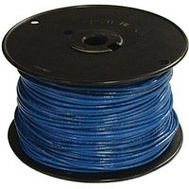 Southwire 12BLU-SOLX500 12 Blue Solid By 500 Thhn Single Wire