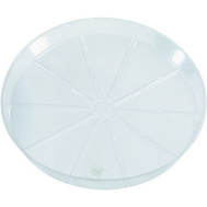 Midwest Air Technology VS17 Outdoor Seasons 17 Inch Clr Plant Saucer