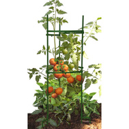 Midwest Air Technology STEZ1 Cage Tomato Stake-It-Easy