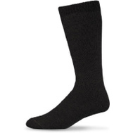Wigwam Mills F2230-052-XL Extra Large Black Boot Sock