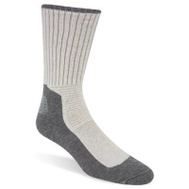 Wigwam Mills S1349-902-LG Large Gray Work Sock