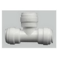 Watts Water PL-3003 1/4 By 1/4 By 1/4 Quick Connector Tee