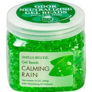 Smells Begone 52512 Odor Neutralizing Beads Calm Rain Scented