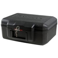 Master Lock 1200HRO Chest Fire Safe 18In