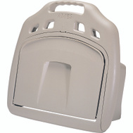 Ames 2382561 Poly Hose Hanger With Storage Tray