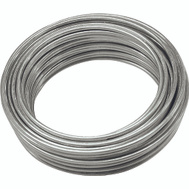 Hillman 50130 Ook Wire Steel Galvanized 16 Gauge 25 Ft