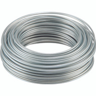 Hillman 50132 Ook Wire Steel Galvanized 19 Gauge 50 Foot