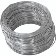 Hillman 50135 Ook Wire Steel Galvanized 22 Gauge 100 Foot