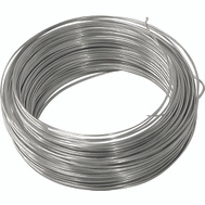 Hillman 50136 Ook Wire Steel Galvanized 24 Gauge 100 Ft