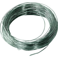 Hillman 50139 Ook Wire Steel Galvanized 32 Gauge 100 Foot