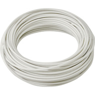 Hillman 50146 Ook Clothesline White Plastic Coated 100 Foot