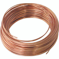 Hillman 50162 Ook Copper Wire 20 Gauge 50 Foot