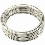Hillman 50177 Ook Stainless Steel Wire 19 Gauge 30 Foot