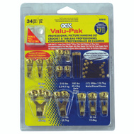 Hillman 50918 Ook Picture Hanging Kit 32 Piece