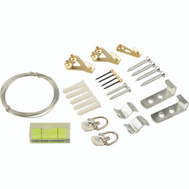 Hillman 50973 Ook Hanger Picture Kit Pro 28 Pc