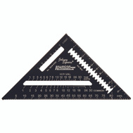 Johnson Level 1904-0700 Square Rafter Alum Ez Read 7In