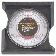 Johnson Level 750 4 7/8 Inch Diameter Angle Level
