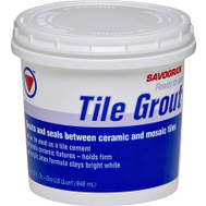 Savogran 12862 Ready To Use Tile Grout Qt Qt