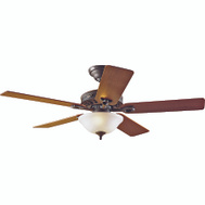 Hunter Fan 53057/22459 Astoria 52 Inch Ceiling Fan New Bronze
