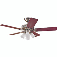 Hunter Fan 25582 52 Inch Fan Nickel