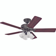 Hunter Fan 53067/25587 52 Inch Fan Bronze