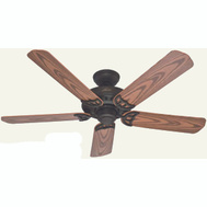 Hunter Fan 53126 Bridgeport 52 Inch Bronze Outdoor Fan