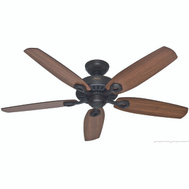 Hunter Fan 53242 Builder Elite Fan Ceiling New Bronze 52In