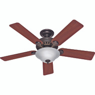 Hunter Fan 53250/28724 Pros Best 52 Inch Bronze Large Ceiling Fan