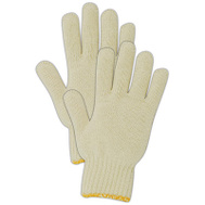 Magid Glove 93CT Knit Cott Utility Gloves Small